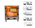 Rotary Disk Sorting Machine For M3~M8 screws and bolts, under head length less than 80mm Available f